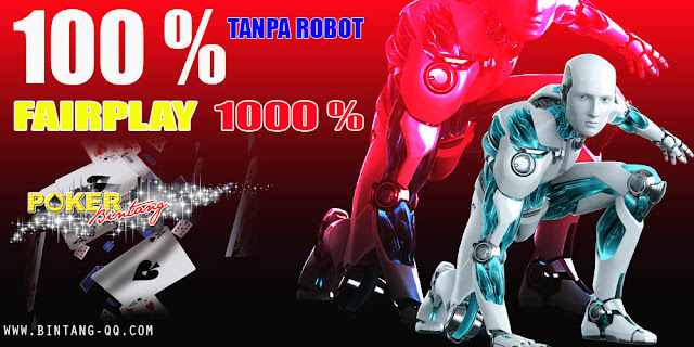 SERVER TANPA ROBOT
