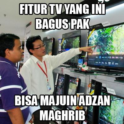 Gambar2 Meme Buka Puasa Lucu, yang ini Lebih Kocak!