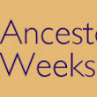 52 Weeks: 52 Ancestors #1 Violet Noreeen Busby and the Heat Wave