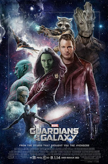 Download Film Guardians of the Galaxy (2014) BluRay 720p Subtitle Indonesia