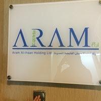 Aram Alihsan Holding