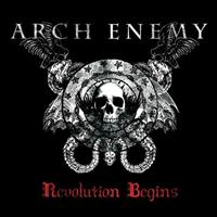 [2007] - Revolution Begins [EP]