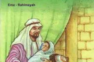 KISAH NABI YA'QUB A.S.