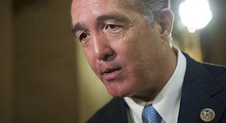 Rep. Trent Franks to resign after discussing surrogacy with female staffers