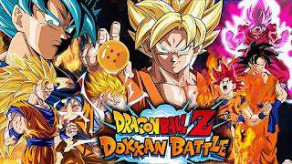 لعبة Dragon Ball Z: Dokkan Battle v3.7.1 مهكرة كاملة للاندرويد (اخر تحديث)