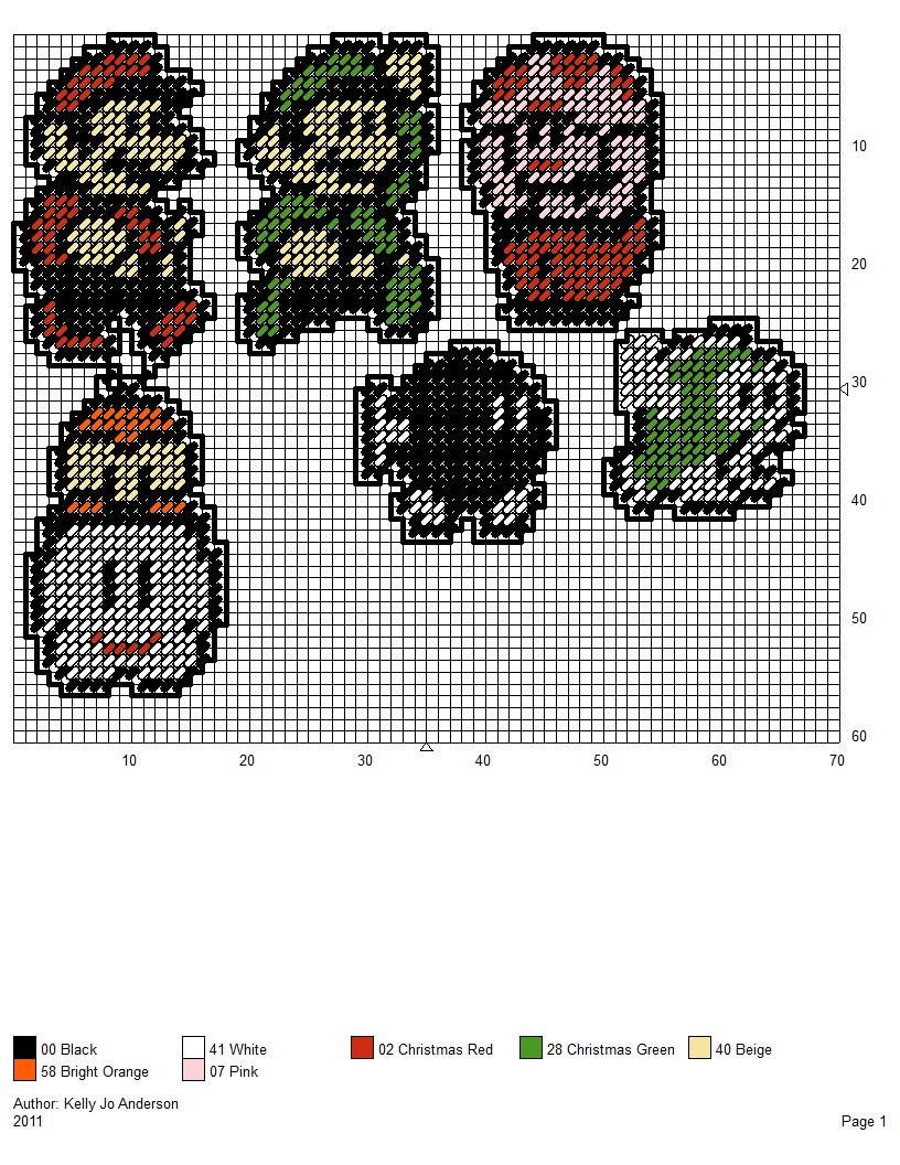 Kelly S Kraftwerk Free Plastic Canvas Patterns Just Right Click