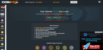 Situs Gratisan Penghasil Bitcoin Paling LEGIT dan Paling Baru