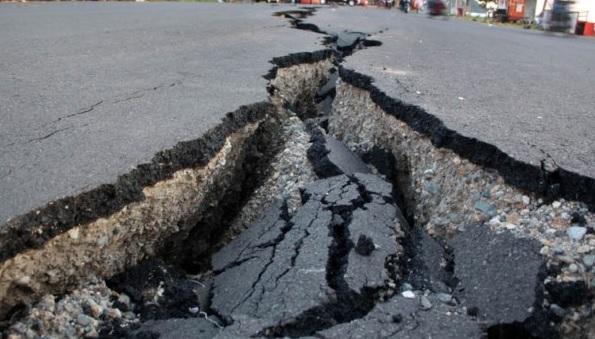 Gempa Bumi Pengertian Gempa Bumi Jenis Penyebab Dampak Gempa