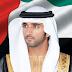 中東一のイケメン?ドバイの大富豪、ハムダン皇太子のアラビア語にメロメロ!
