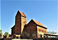 Zamek Górny