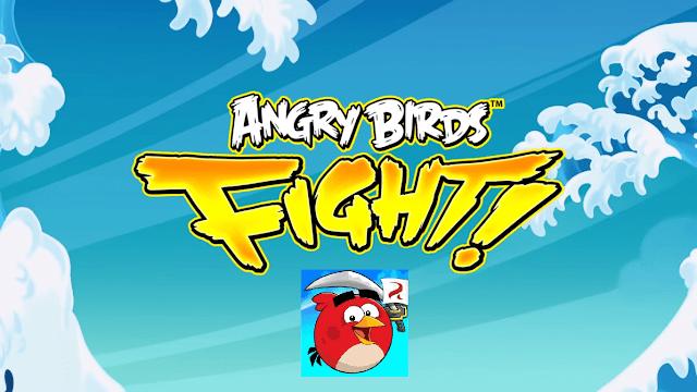 Angry Birds Fight Android Can Kuş Hileli MOD APK İndir - androidliyim.com