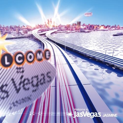 JASMINE - Welcome to Jas Vegas rar
