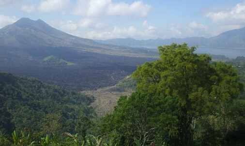 Batur Global Geopark Bali Indonesia , Global Geoparks Network GGN