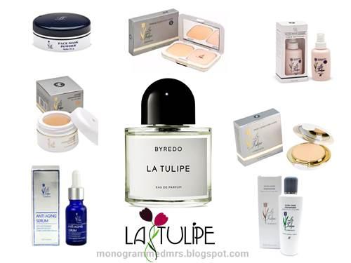 Kosmetik La Tulipe