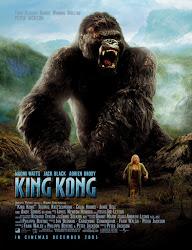 pelicula King Kong (2005)