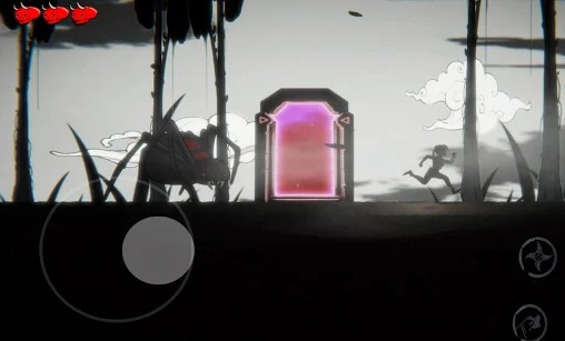 Hanzo: Darkness within Apk Free on Android Game Download