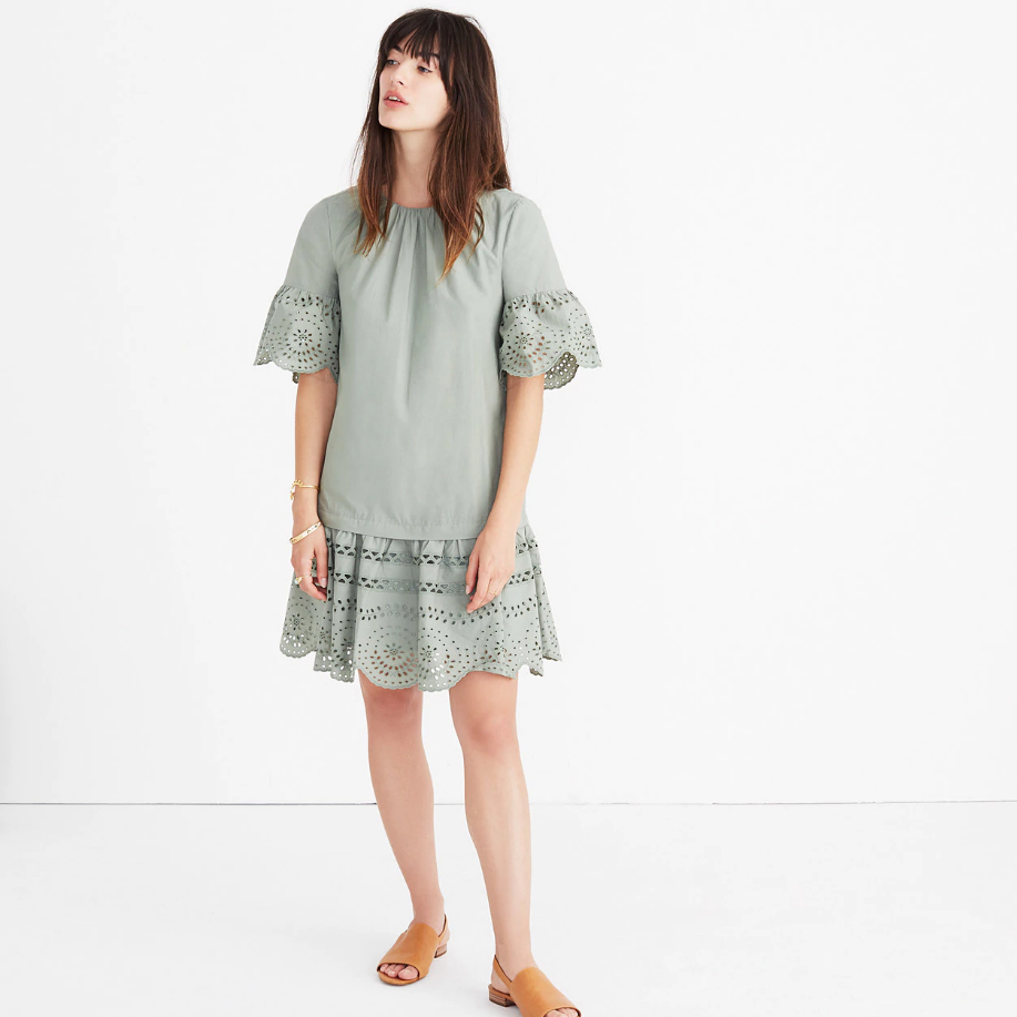Investigating the Madewell May new arrivals :: Effortlessly with Roxy