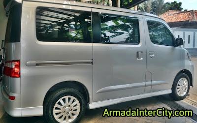 Travel Semarang Surabay
