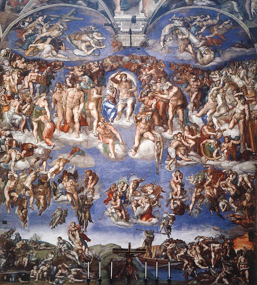 Resultado de imagen para La segunda venida de Cristo fue garantizada en el Nuevo Testamento