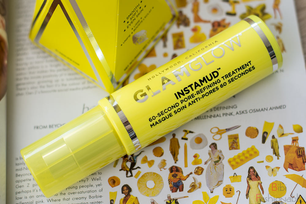 Instamud 60-Second Pore-Refining Treatment nah