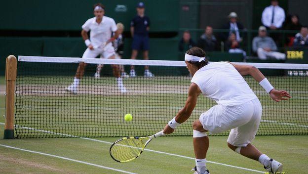 Daftar Lengkap Istilah Olahraga Tenis