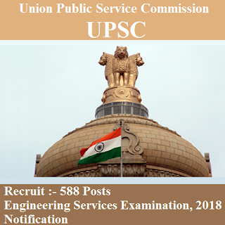Union Public Service Commission, UPSC, Engineering Service Examination, Graduation, freejobalert, Sarkari Naukri, Latest Jobs, Hot Jobs, upsc logo