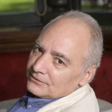 Horacio Vázquez Rial
