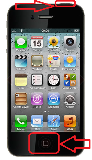 how to factory reset iphone 4s programsepetimiz iphone 4s format nasıl atılır 3976