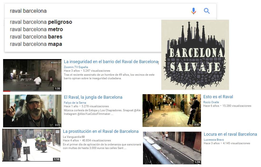 prostitutas barcelona euros estereotipos de la mujer