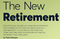 Article The New Retirement