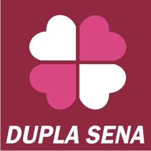 Dupla sena 1655 números sorteados 13/06/2017