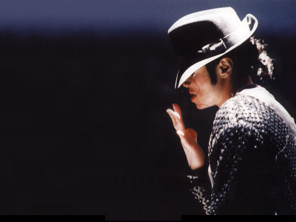 Music can alter moods....  What you didnt know about Michael Jackson 0d90c2cb2a3d