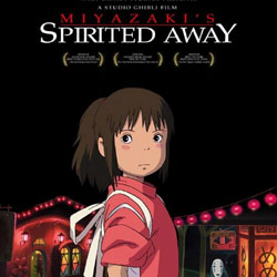 Worst To Best: Studio Ghibli: 01. Spirited Away