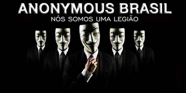 """Quem são os """"Anonymous""""? Ativistas sociais, ou românticos sonhadores?"""