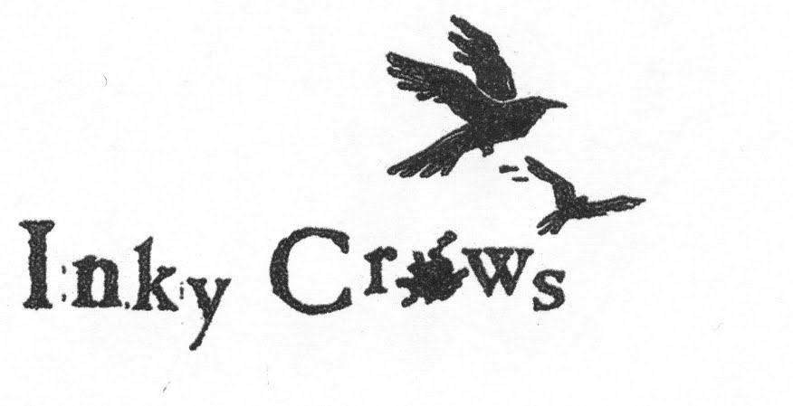 Inky Crows