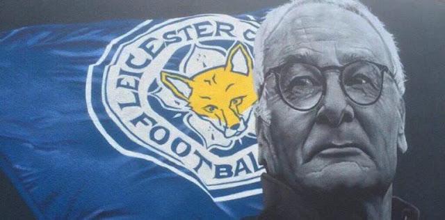 Leicester é o campeão da Premier League 2015/16