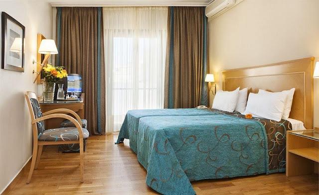Plaka Hotel, Atenas