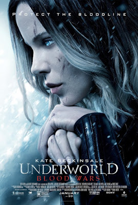 Underworld: Blood Wars (2017) Subtitle Indonesia – WEBRip 1080p