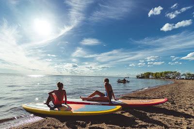 Kinbrook Island Provincial Park