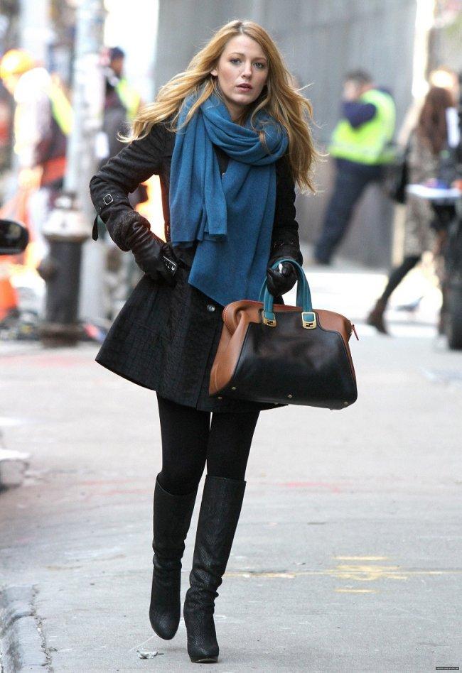 Only Shopping Blog Fashion Blogger Blake Lively Gli