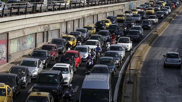Ξεκινά άμεσα το «σαφάρι» των ανασφάλιστων οχημάτων