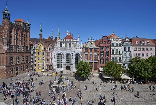 Little And Big News Muzeum Gdańska Rekordowe W 2018 Roku