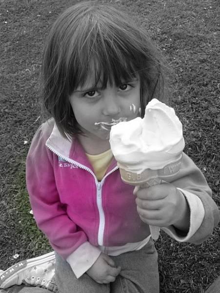 Ice-Cream: I scream for Ice Cream!!