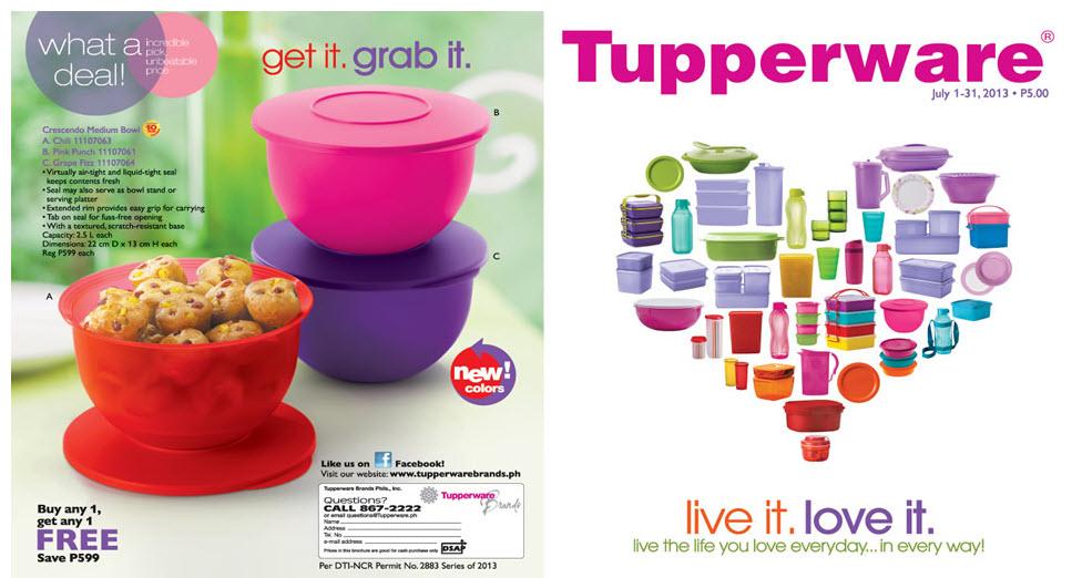 Marketing and tupperware brands corporation essay