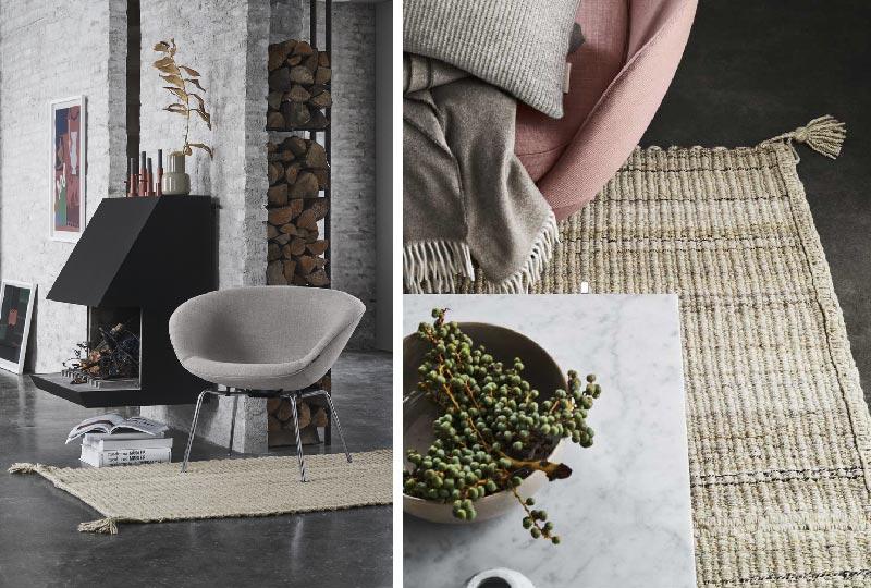 Kusiner carpet