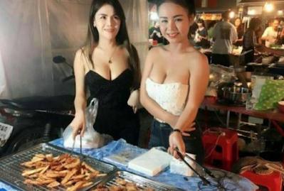 Makanan unik