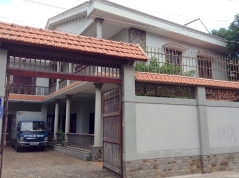 VILLA FOR SALE VUNG TAU