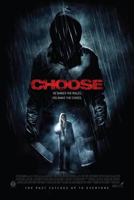 Choose 2011 [DVDRip] Español Subtitulado [Descargar 1 Link]