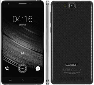 View full Cubot H2 Specs here