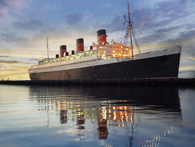 Queen Mary At War Program on the Smithsonian Channel